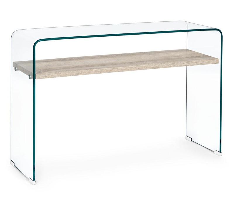 Consola Kenya Glass