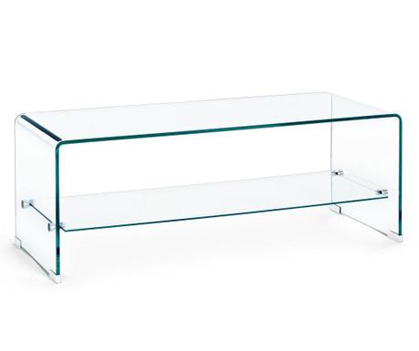 Konferenční stolek Iride Shelf