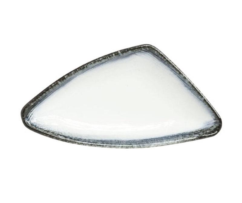 Desertni krožnik Sea Pearl Triangle