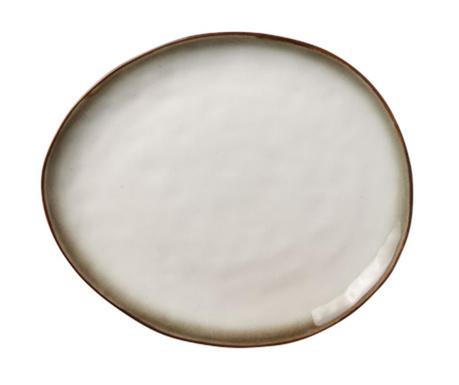 Podnos Plato Oval