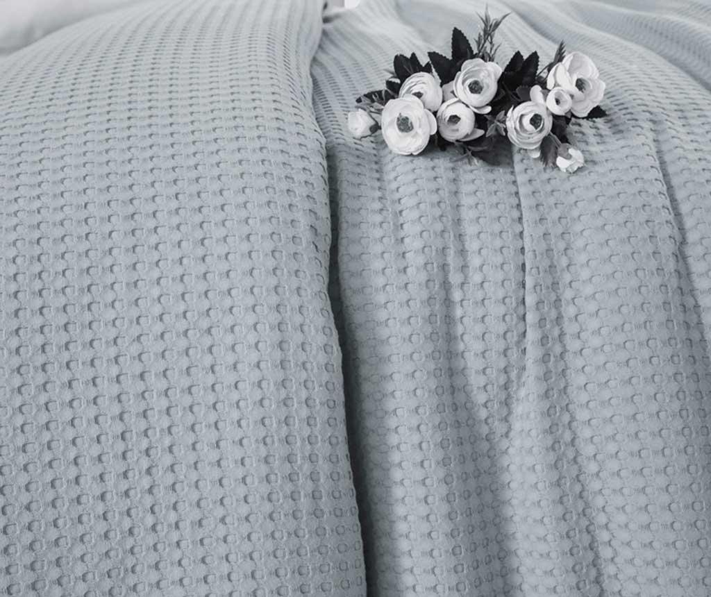 Cuvertura Rami Grey 230x240 cm