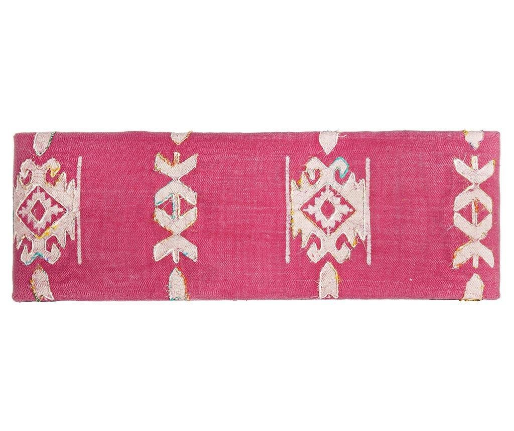 Bancheta Malila Pink