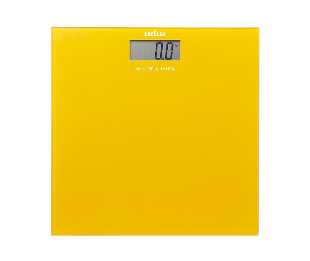 Waga Spa Yellow
