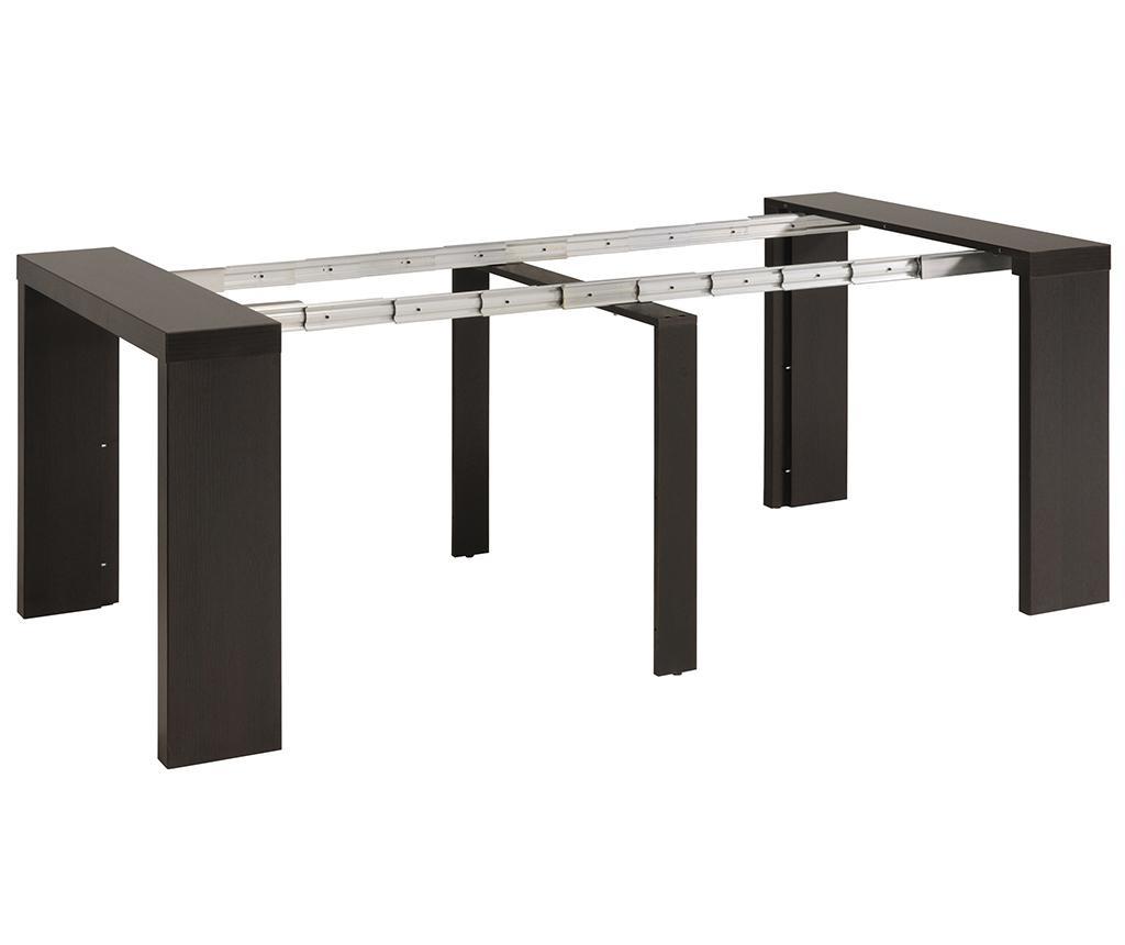 Stół rozkładany Helena Wenge