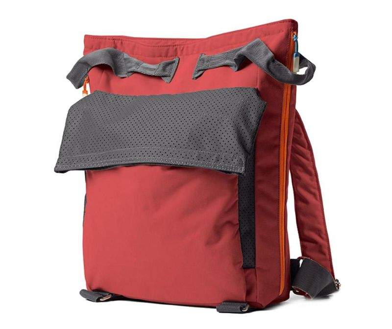 Rucsac Tane Red S