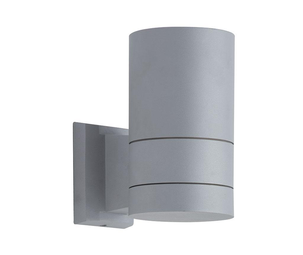 Aplica de perete pentru exterior Sotris Grey Top
