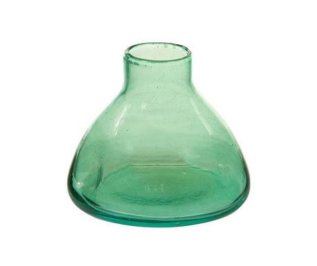Vaza Emma Wide Green