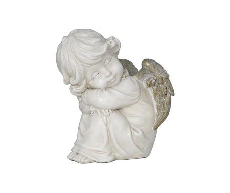 Sitting Angel Dísztárgy