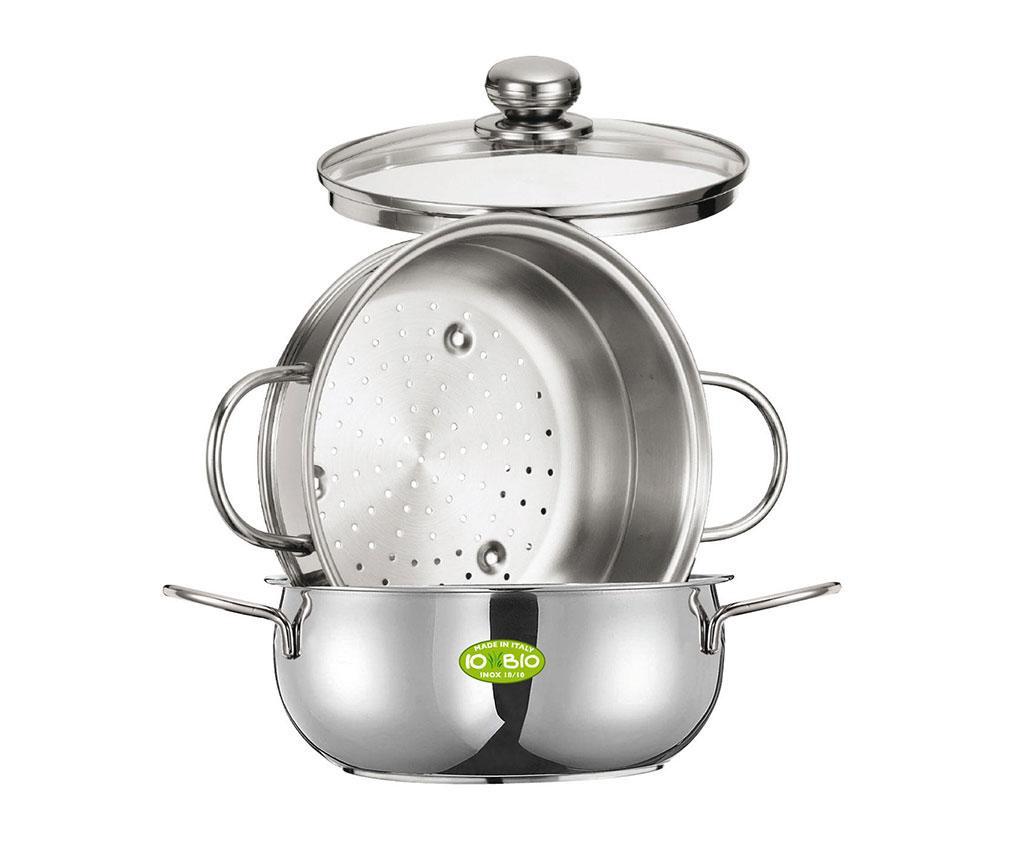 Kozica za kuhanje na pari Iobio 2.5 L