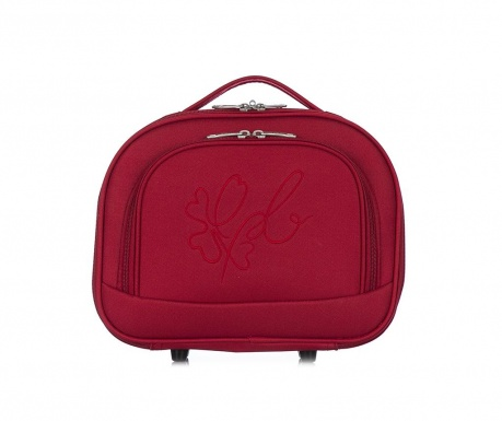 Anna Red Kozmetikai táska