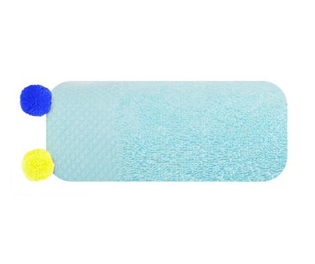 Prosop de baie Candy Blue 50x90 cm