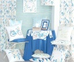 Traversa de masa Scented Dream 40x140 cm