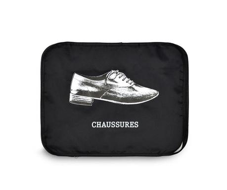 Chausseres Large Huzat cipőknek