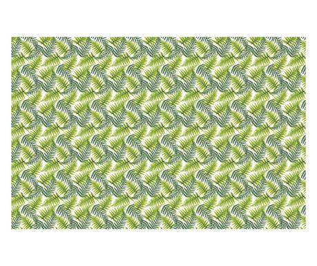 Jednorázový ubrus Green 135x220 cm