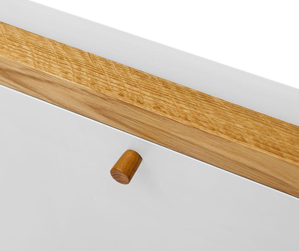 Nástěnný pracovní stůl Bandi Wall