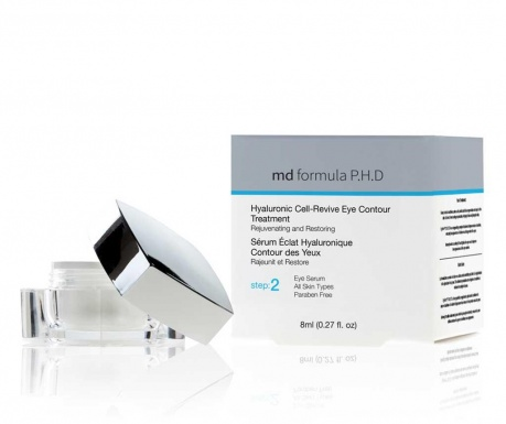 Hyaluronic Cell Szemkörnyéki szérum 8 ml