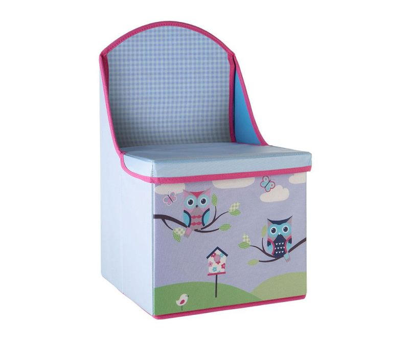 Dječja stolica Owl