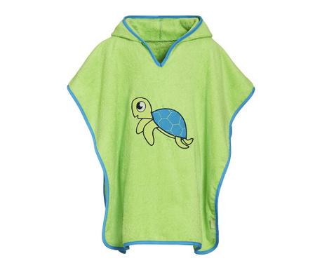 Prosop poncho Turtle L