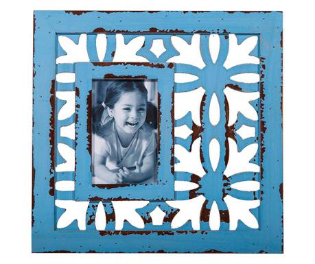 Κορνίζα φωτογραφιών Ria Blue