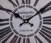 Antiquite de Paris Wihite Asztali óra