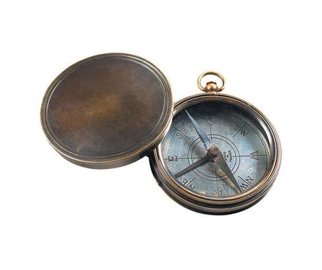 Kompas Victorian Trails