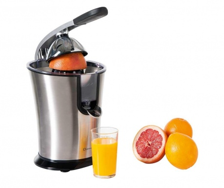 Електрическа сокоизстисквачка за цитруси Lemonade