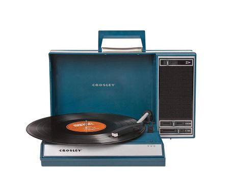 Gramofon Crosley Spinnerette Blue