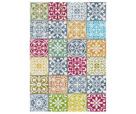 Koberec Pandora Tiles