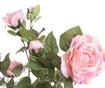 Isabel Pink Művirág virágcserépben