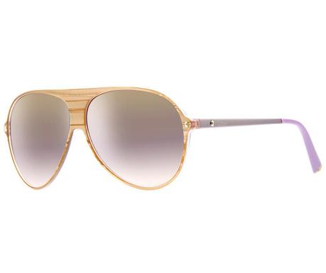466dc2920 Slnečné okuliare unisex Christian Dior Aviator Brown - Vivrehome.sk