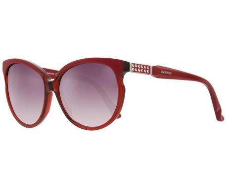 Okulary przeciwsłoneczne damskie Swarovski Butterfly