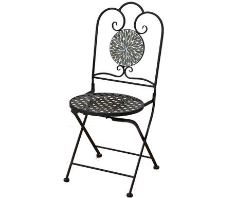 Santorin Összecsukható kültéri szék
