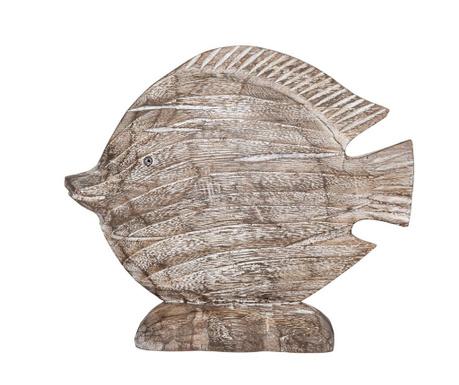 Flat Fish Dekoráció