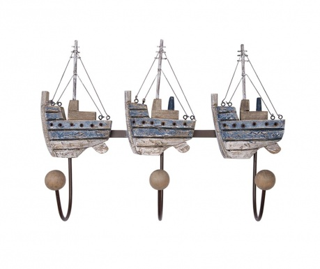 Boat Triple Fogas