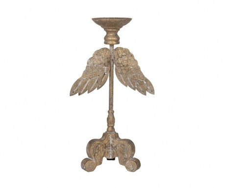 Angel Wings Gyertyatartó