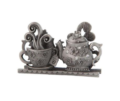 Tea Time Asztali kártyatartó