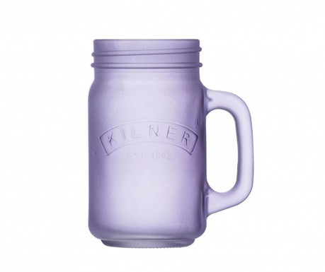 Skodelica Sierra Purple 400 ml
