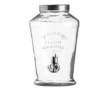Диспенсър за напитки Classic 6 L
