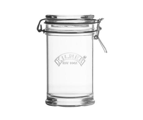 Mina Top Befőttesüveg  hermetikus fedővel 750 ml