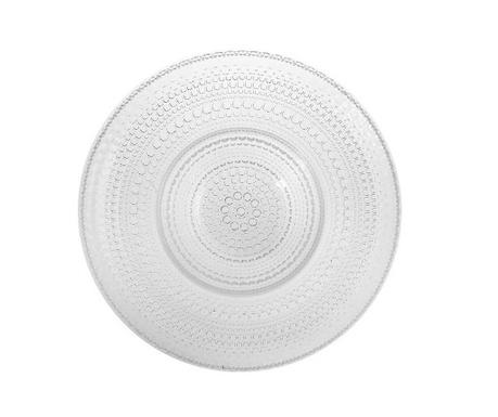 Сервиз 6 чинии за паста Transparente