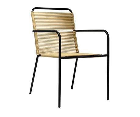 Židle Sumatra Cream