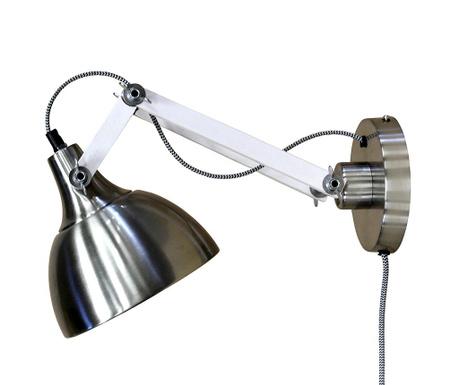 Zidna svjetiljka Dexter Silver