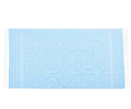 Kupaonski ručnik Hamam Cisha Light Blue