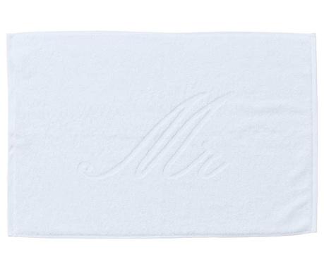 Кърпа за крака Mr Style White 50x70 см