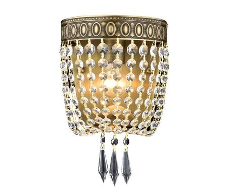 Lampa ścienna Drina Antique
