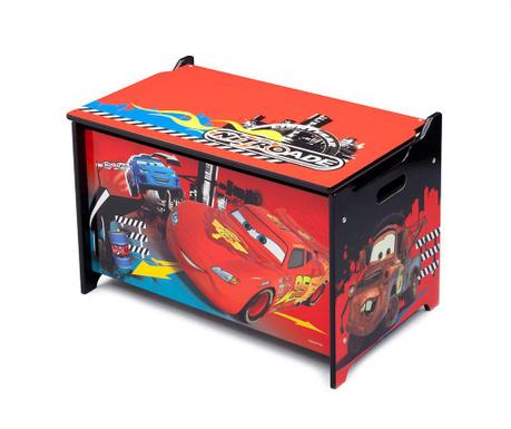 Cars Láda játékoknak