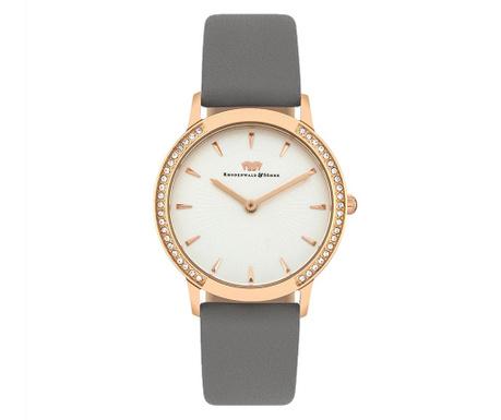 Дамски ръчен часовник Rhodenwald & Söhne Olandia Gray