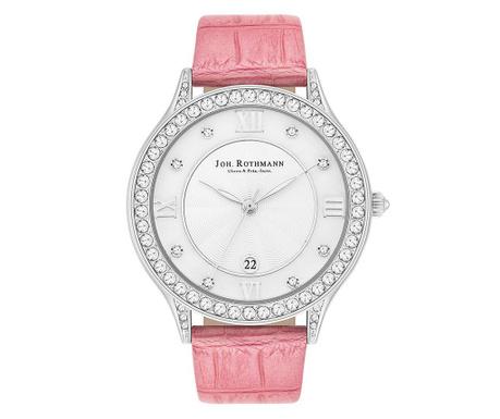 Zegarek damski Rothmann Saskia Pink