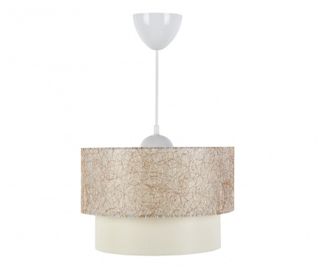 Visilica Amy Cream Beige White