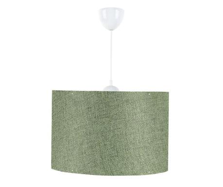 Závesná lampa Alma Green